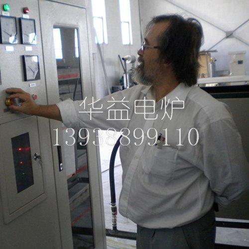 炼钢设备终点碳的控制方法