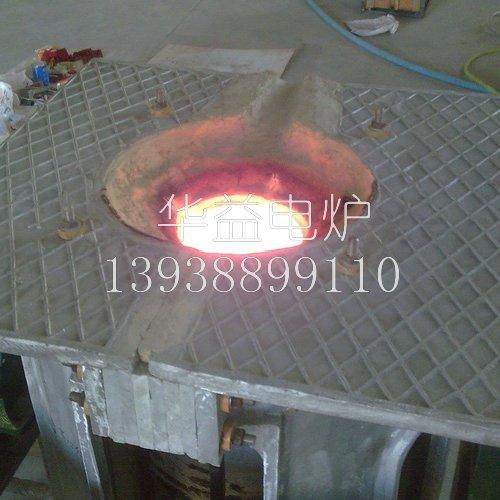如何有效减少中频熔炼炉的电耗