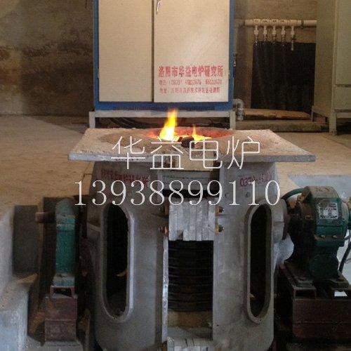 如何保护中频熔炼炉的晶闸管
