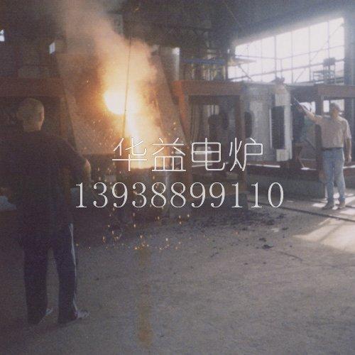 如何监督炼钢设备的工作进度