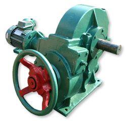 中频电炉专用减速机的使用和维护