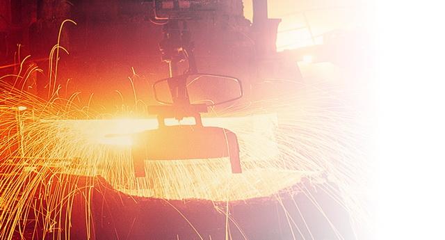 中频电炉漏炉穿炉原因及预防