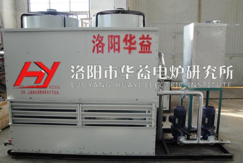 闭式冷却塔与开式冷却塔的区别