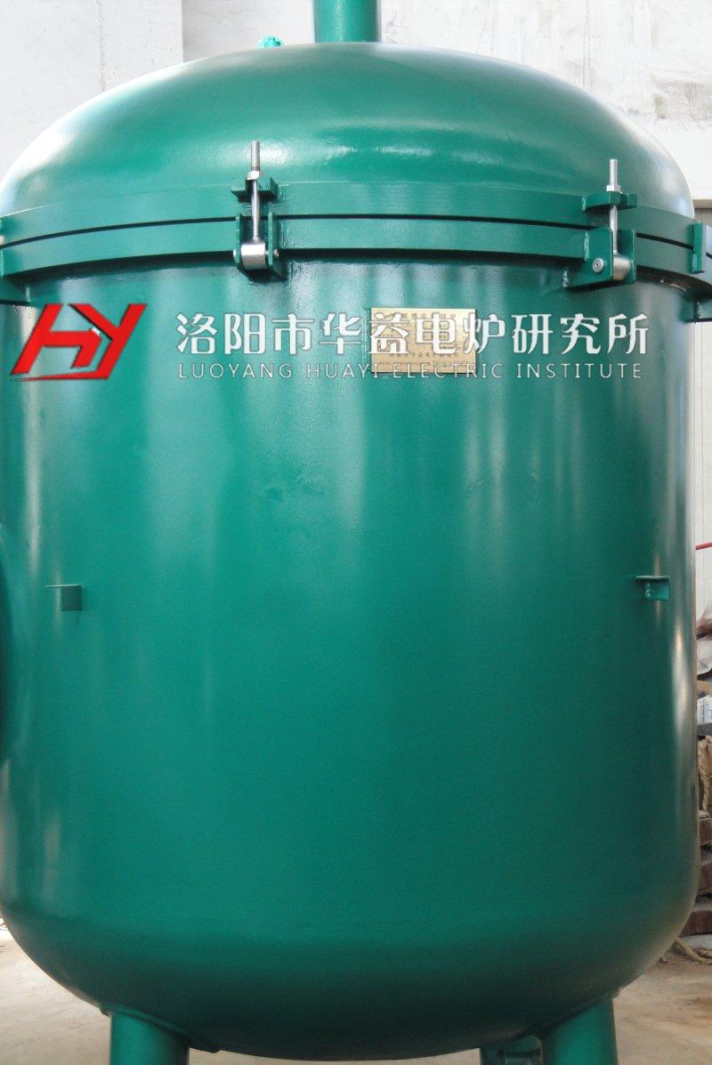 真空热处理炉按用途的分类及分类介绍