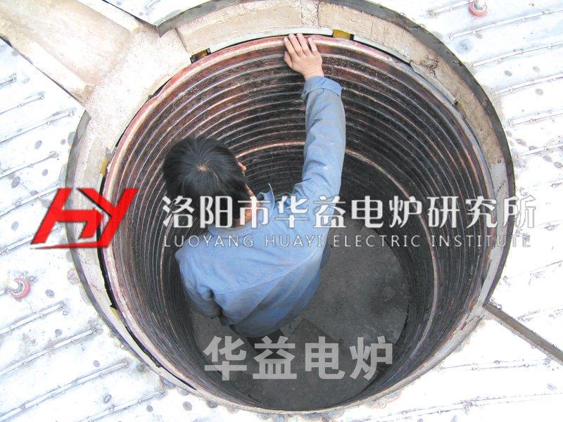 中频电炉的环保措施