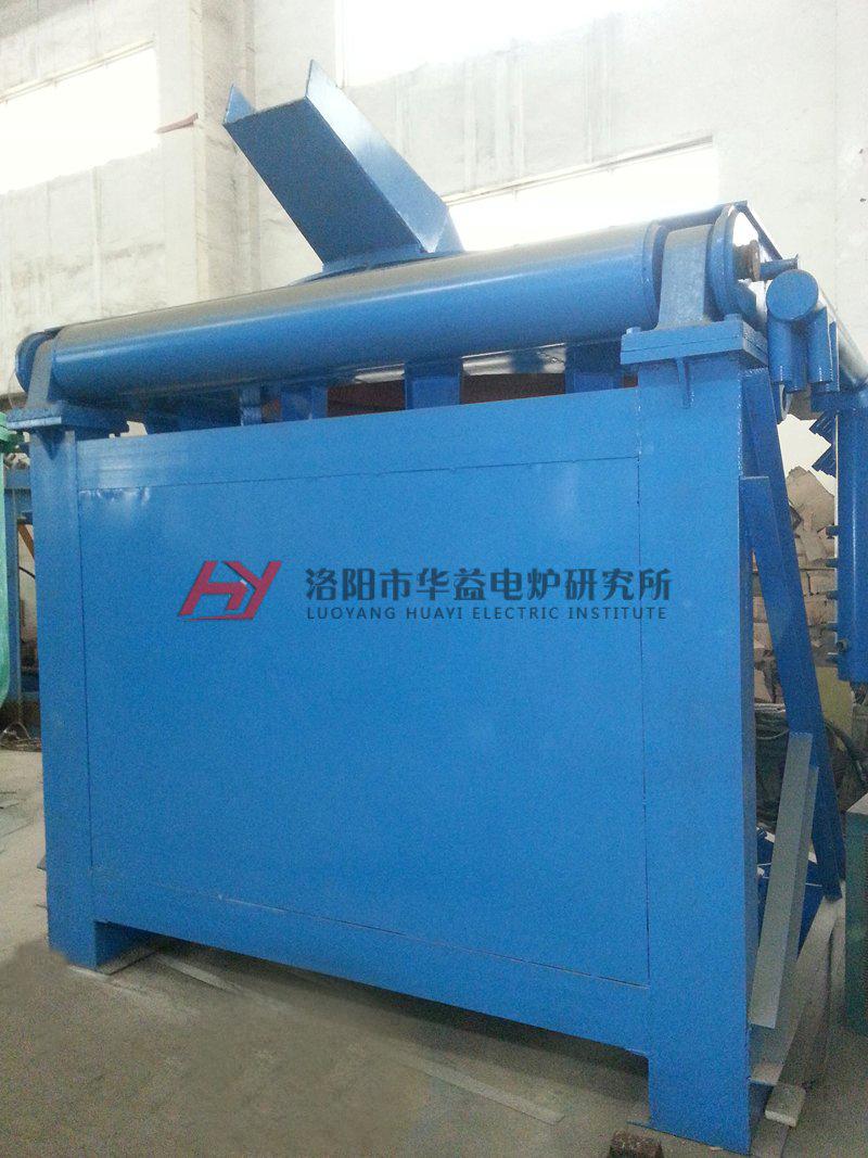 中频熔炼设备操作有哪些技术