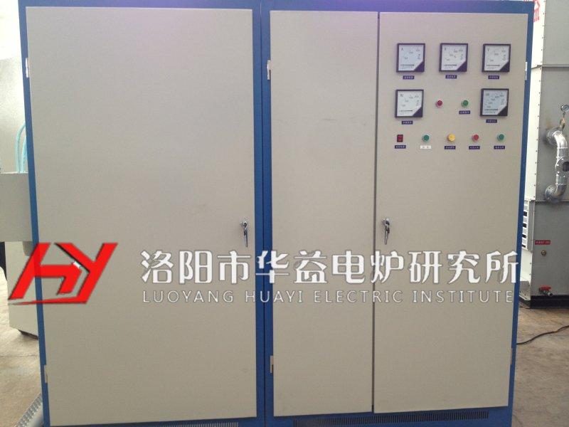中频电源的安装方法