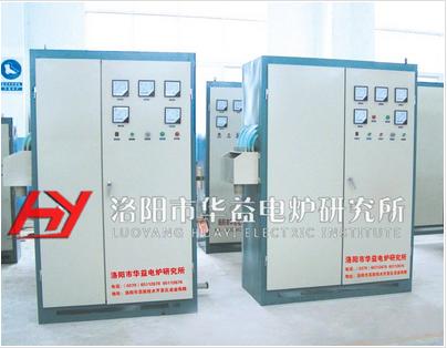 中频电炉过流保护的处理方法
