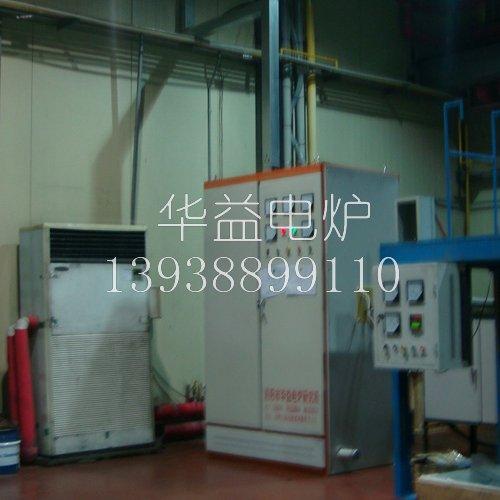 中频炉需要使用漏炉报警检测装置